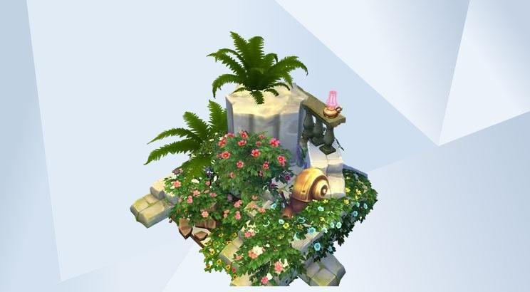 Sieh Dir Dieses Zimmer In Der Die Sims 4 Galerie An!
