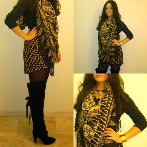 Talk Fashion