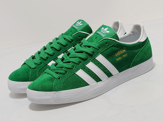 adidas Originals Basket Profi Lo | Adidas classic shoes