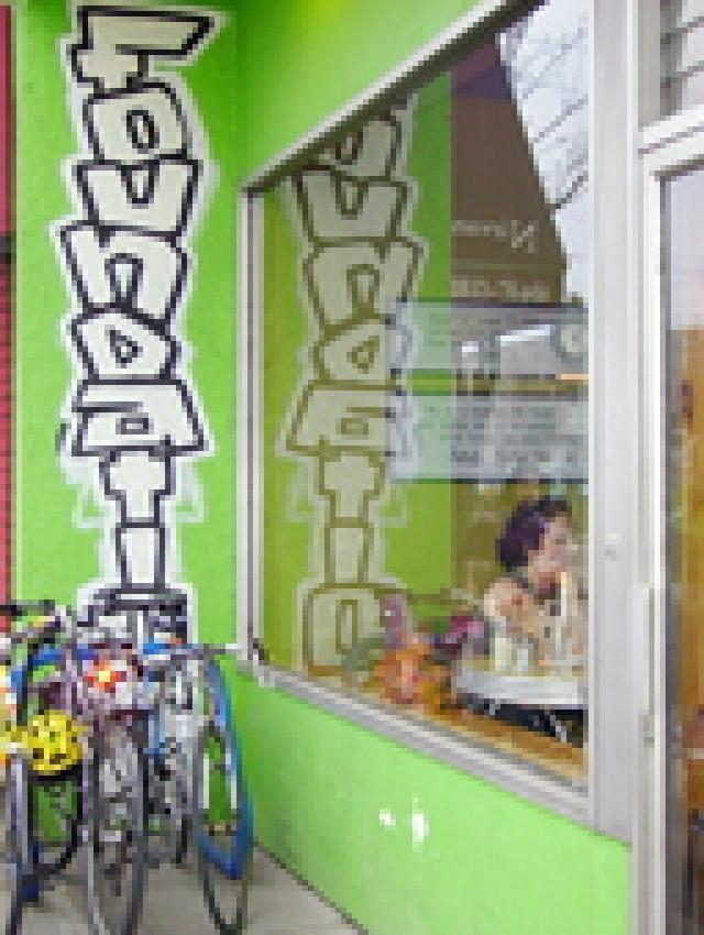 best vegan & vegetarian restaurants in vancouver: the foundation - Photo by Dana Lynch