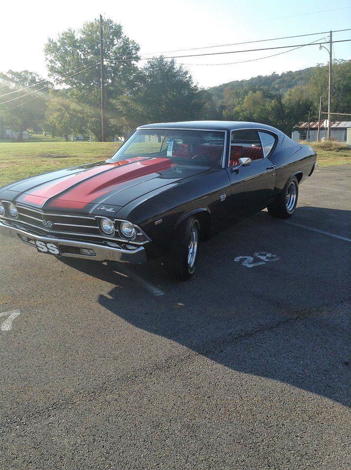 1969 Chevrolet Chevelle (AL) - $59,900 Contact: Dwayne 256-393-9659 ...
