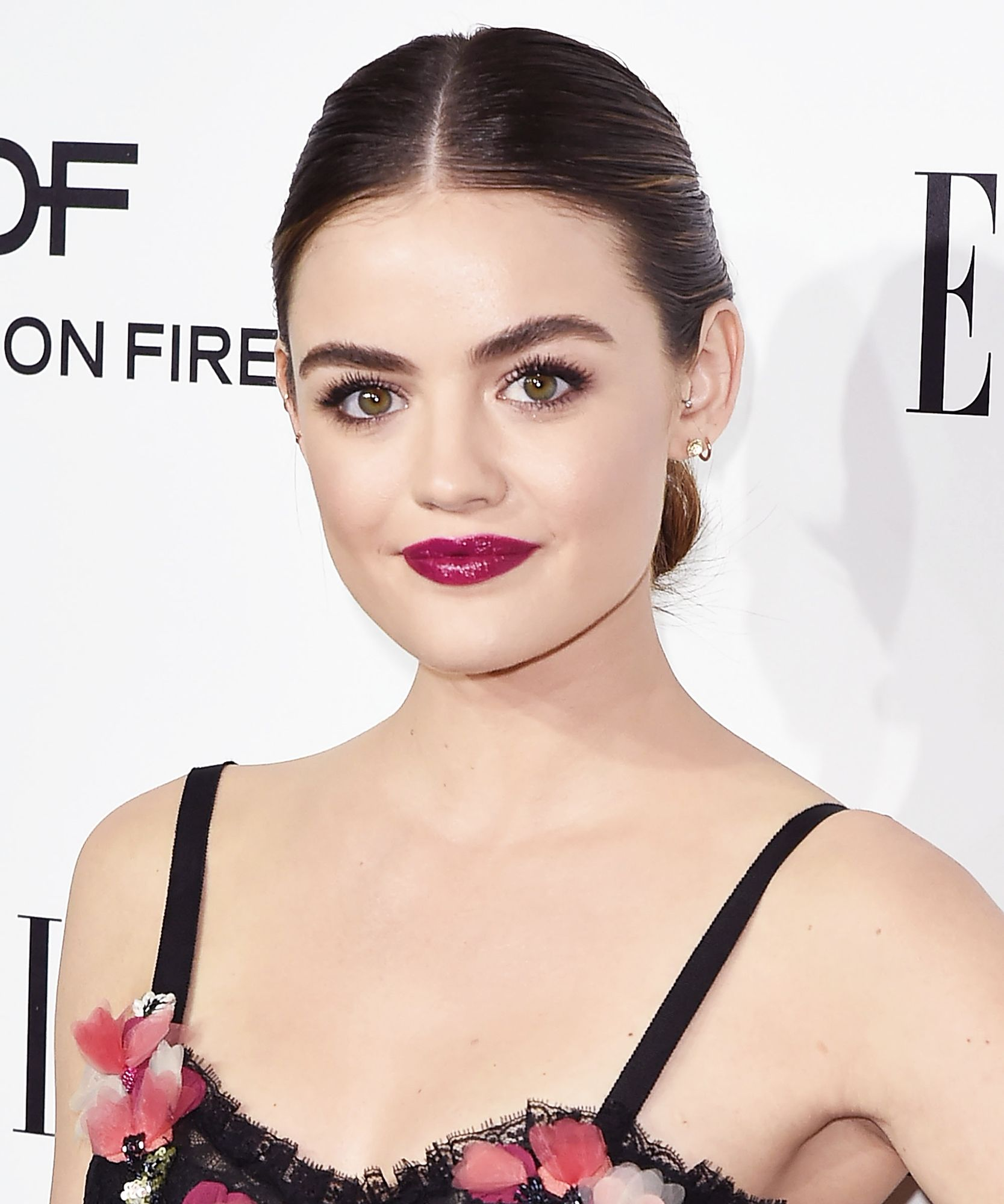 Lucy Hale's Koala Cuddle Session Will Cure Your Monday Woes