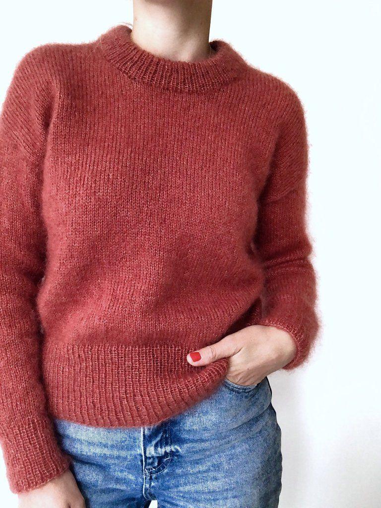 3082ce43b95227 Stockholm Sweater Magic Loop