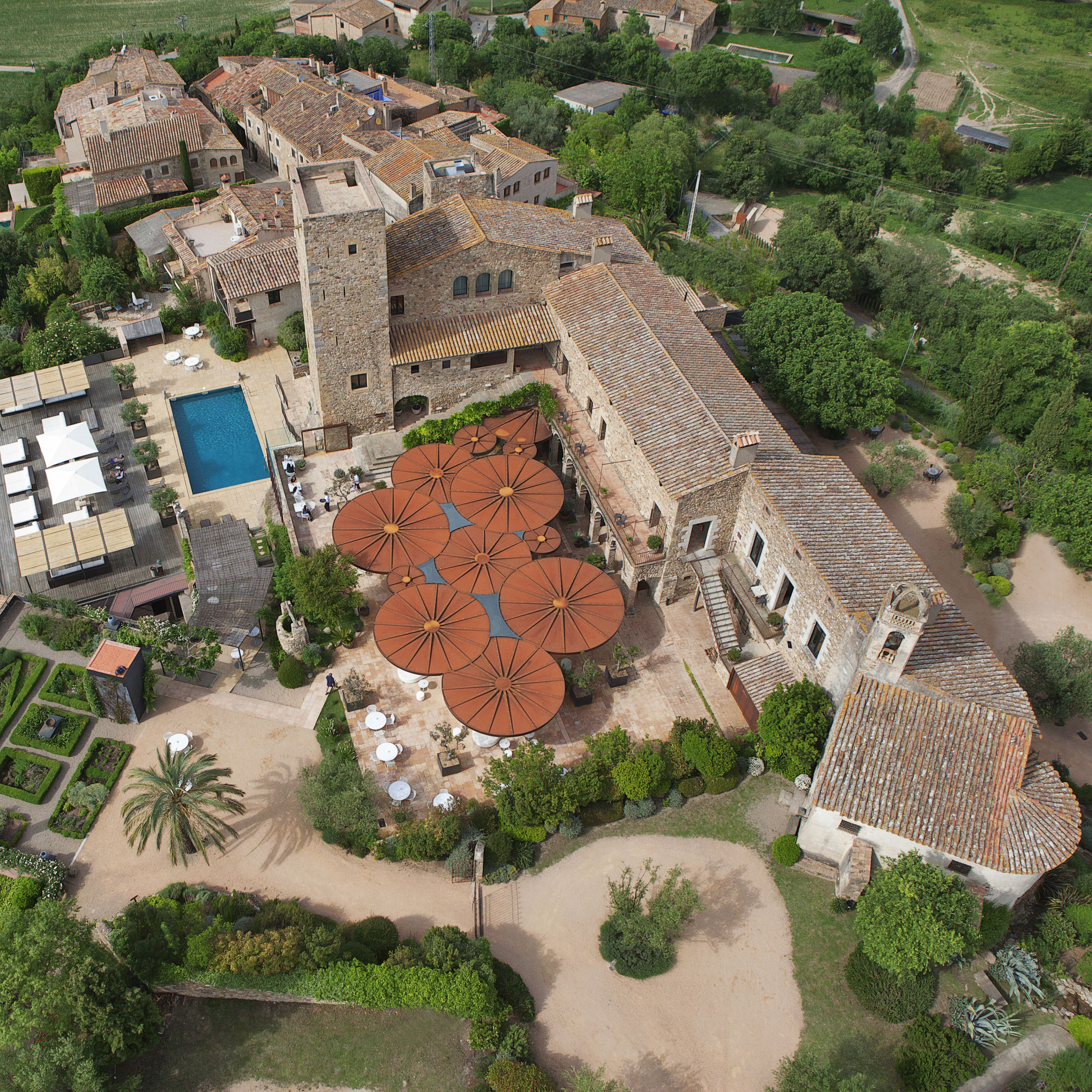 Castell D Emporda With Images