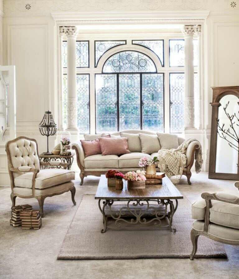 Dream Living Room: My Dream Lounge Room