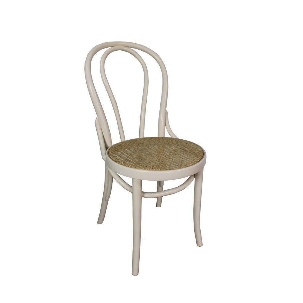 stuhl mit flechtsitz esszimmerstuhl bugholzstuhl landhausm bel franz sischer landhausstil. Black Bedroom Furniture Sets. Home Design Ideas