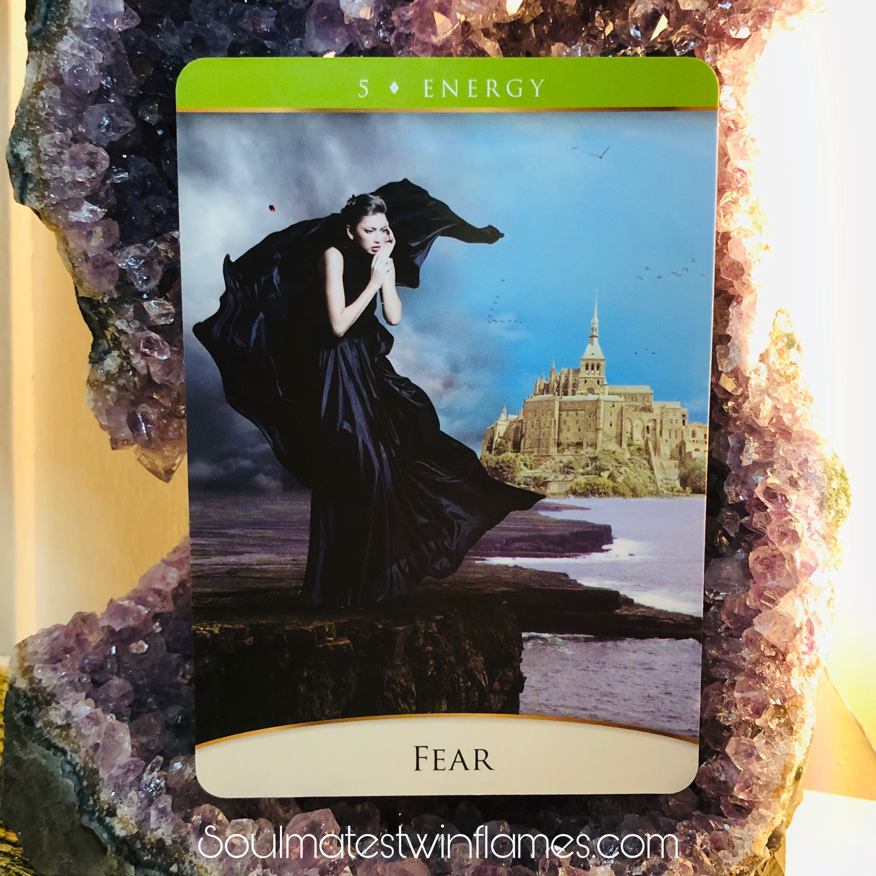 Pin on Daily Oracle / Tarot card message Reading