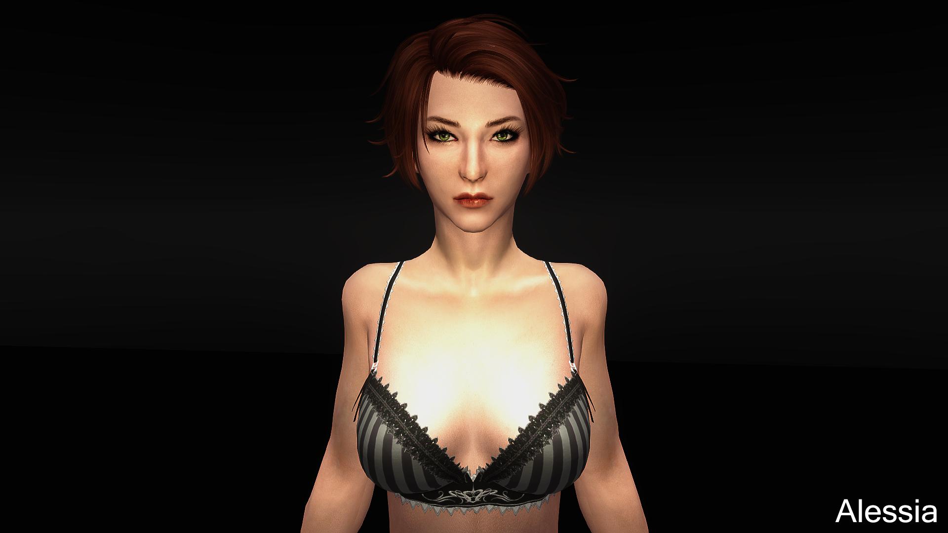 guicool's RaceMenu Presets at Skyrim Nexus - mods and