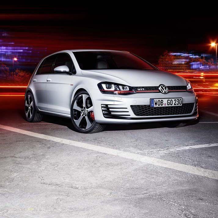 Performance Golfs Features & style : Volkswagen UK
