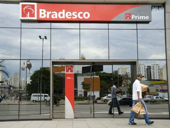 Banco Bradesco com Internet Grátis 4 Banco Bradesco com Internet Grátis no Celular