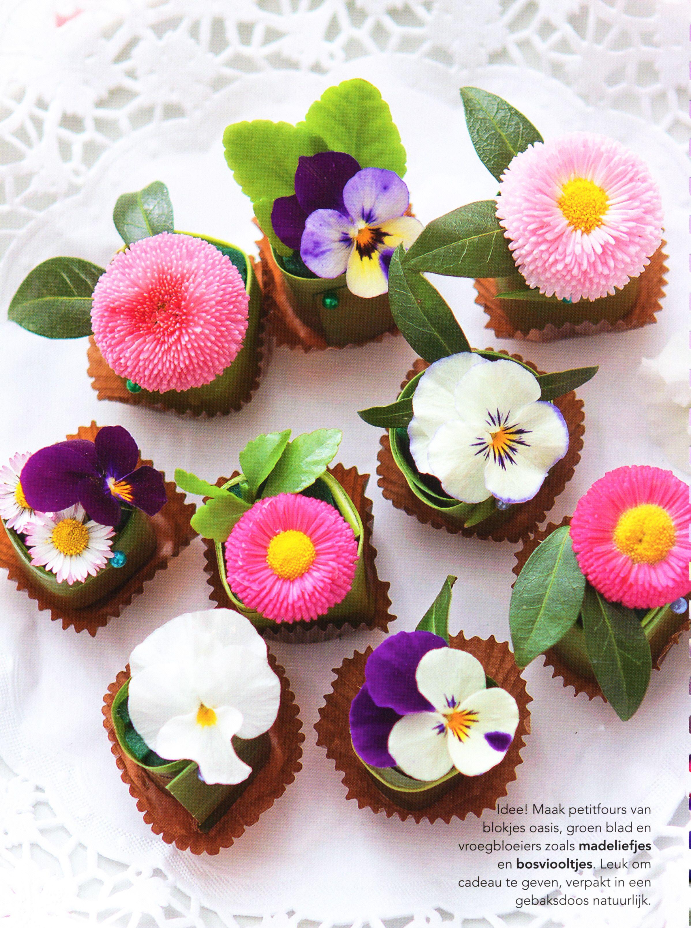 Skin spa monica van roijen monicavanroijen good 4 the soul explore felt cupcakes flower cupcakes and more izmirmasajfo