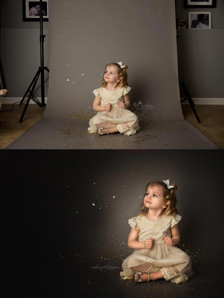 Weekly Top Ten - Before/After Edit - Summerana - Photoshop ...