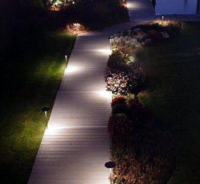 Plan The Garden With Toro Landscape Lighting Outdoor Path Lighting Solar Landscape Lighting Best Solar Path Lights