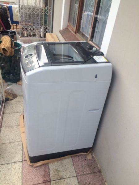 Samsung Washing Machine R1500 Other Gumtree South Africa 165383638 Samsung Washing Machine Machine Washing Machine
