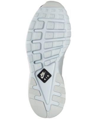 86a58bf6203e4 Nike Girls  Air Huarache Run Ultra Running Sneakers from Finish Line -  Purple 3.5