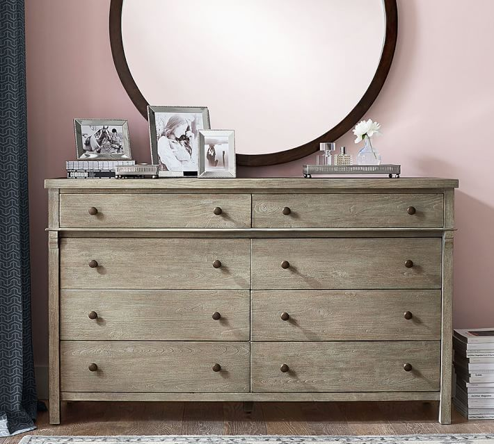 Toulouse Extra Wide Dresser. Bedroom ...