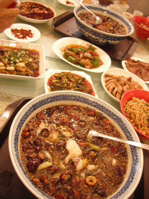 Pin On Authentic Chinese Food From China