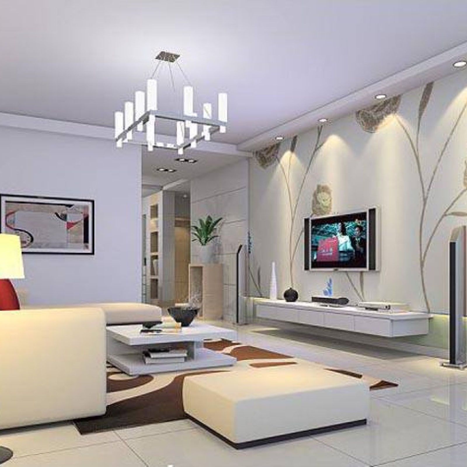 Cool Living Room Ideas On A Budget