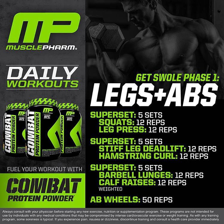 Getswole phase 1 legs abs men workout pinterest legs getswole phase 1 legs abs malvernweather Choice Image