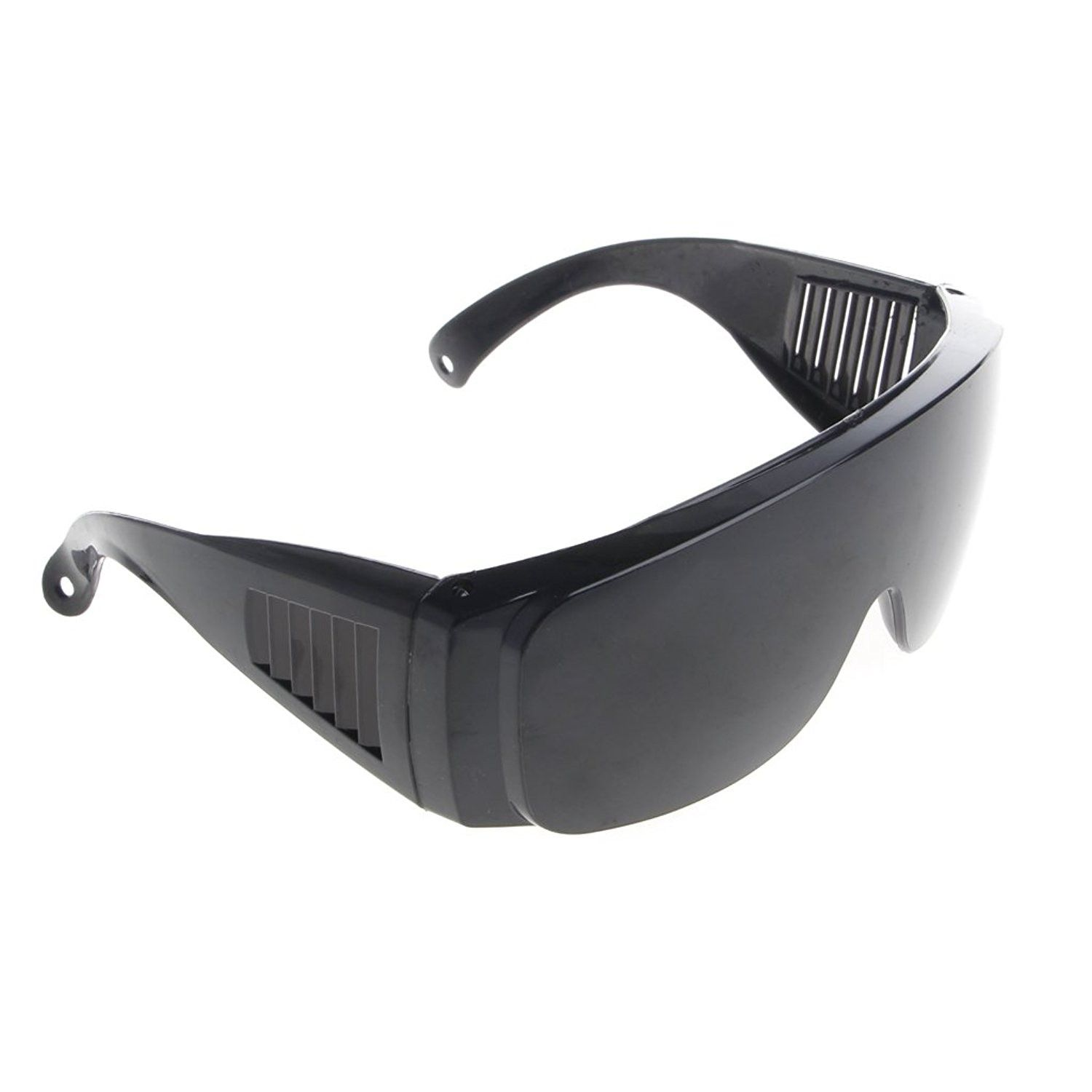 9463102dd1 Protective Safety Goggles Glasses Work Dental Eye Protection Spectacles  Eyewear - Black - CS1847M7474 - Men s Sunglasses