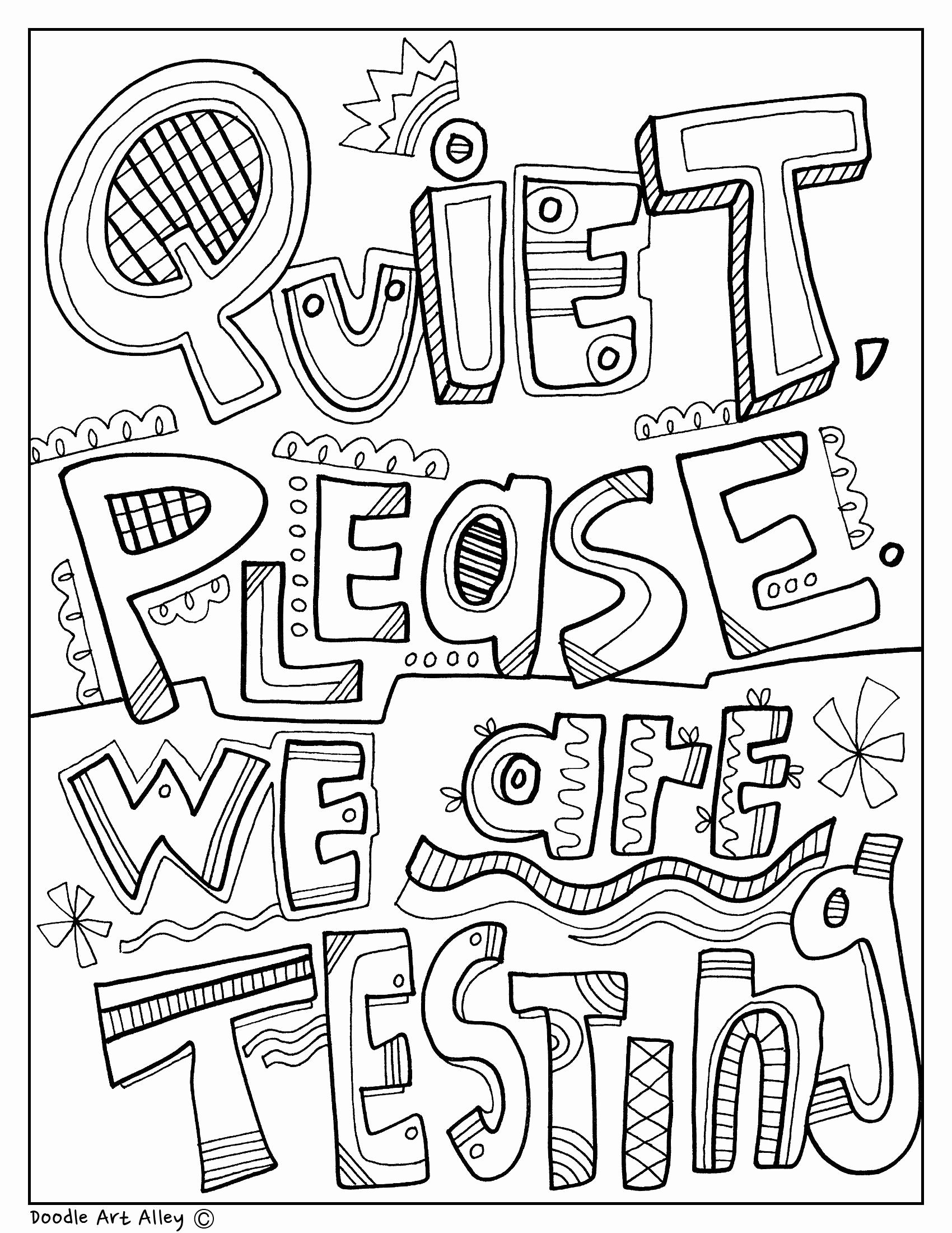 Esl Toys Coloring Worksheet Inspirational Quiet Please We
