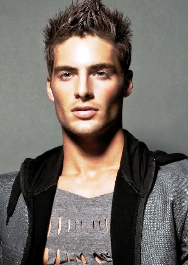 messy short hairstyles for men 2015 - mens haircuts 2014 : mens