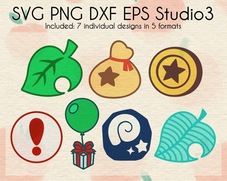Items Files Digital Download Svg Dxf Png Eps Studio3 Etsy In