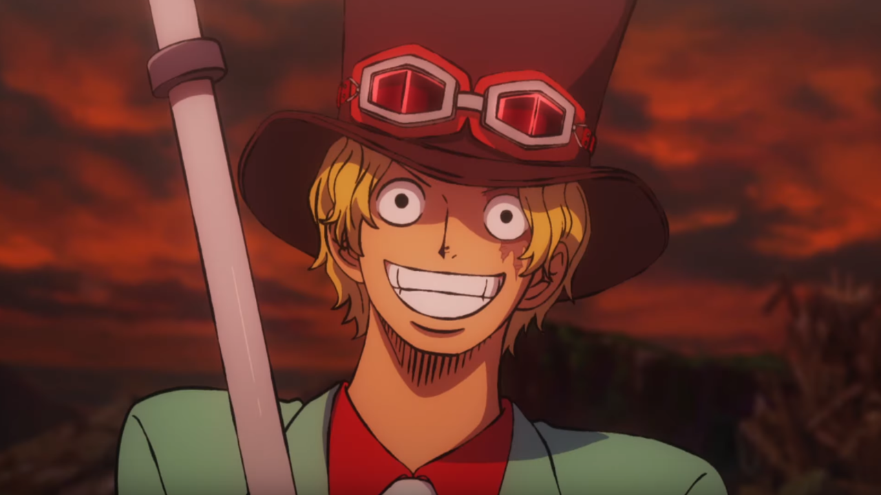 One Piece Stampede Anime Films Final Trailer Released
