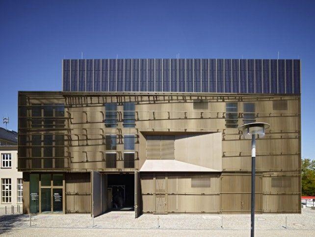 Architekten In Dresden 2010 projekte knerer und lang architekten gmbh dresden rail