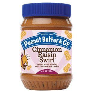 Cinnamon Raisin Swirl