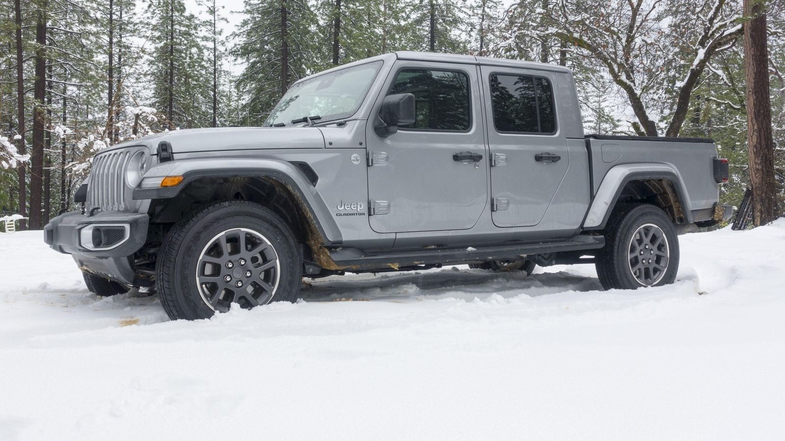 When Will The Jeep Rubicon 2020 Price Come Out Jeep Pickup Truck