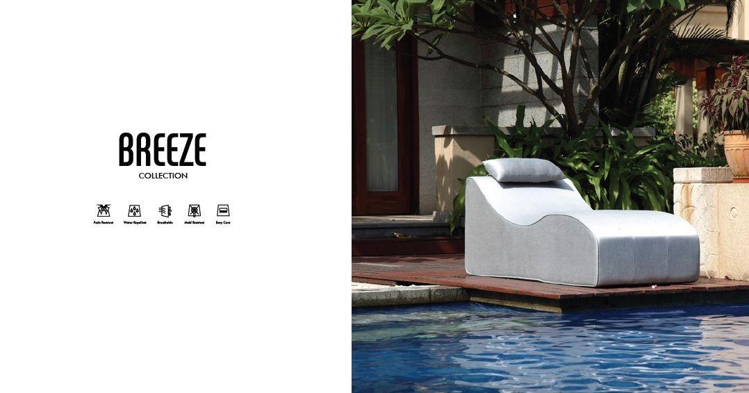 Divano Living Breeze Collection