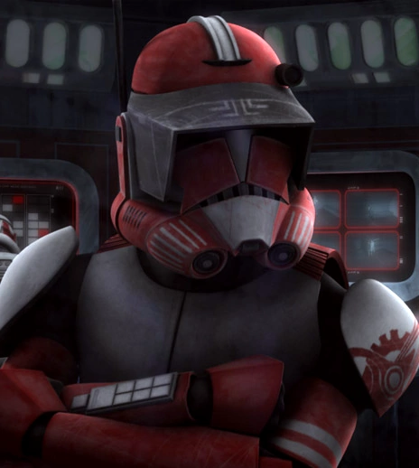 Commander Thire By Labj Star Wars Trooper Star Wars Clone Wars Star Wars Drawings