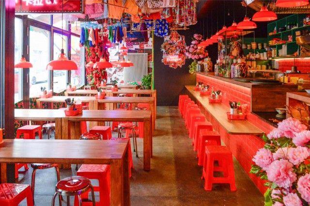 67 Sixtyseven Interior Asian Restaurants Restaurant Food Places