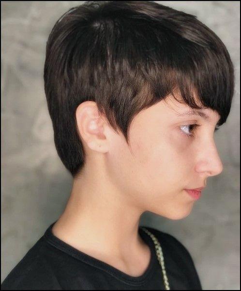15 Gepflegte Kurze Frisuren Für Frauen Kurze Frisuren