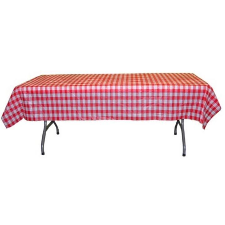 Beautiful Plastic Tablecloths | Cheap Table Covers