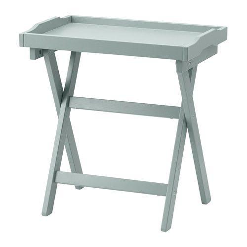 Pin By Jennifer Muoto On Design On A Budget Ikea Tray Table