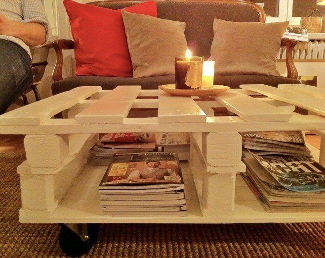 sofa selber bauen aus den alten paletten ein sofa bauen DIY Ideen