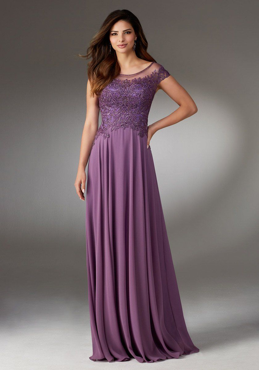 5818a2cc62e0 MGNY Madeline Gardner New York 71508 MGNY by Morilee T Carolyn, Formal  Wear, Best Prom Dresses, Evening Dresses, Plus Sizes, Gowns Mother at the  wedding.
