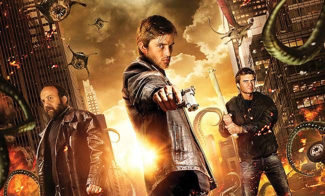 Director Don Coscarelli on 'John Dies At The End'