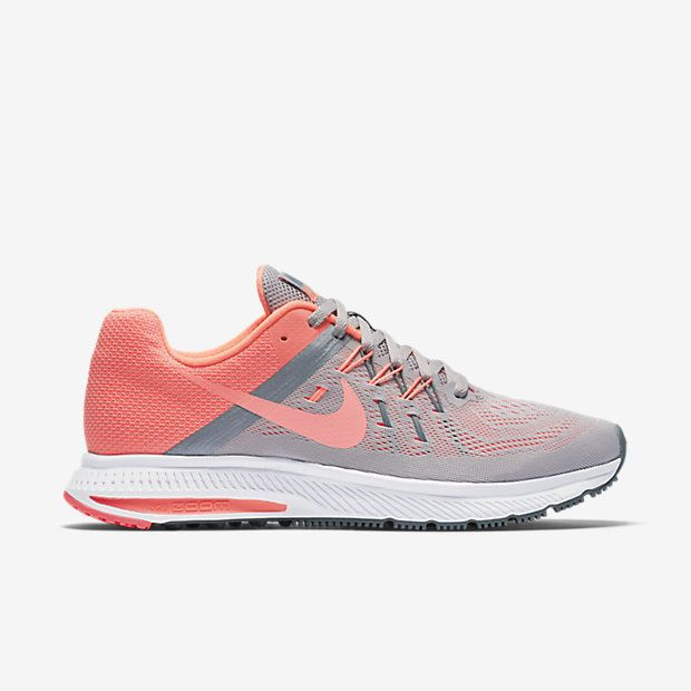 reputable site 4e436 cb40a ... reduced nike zoom winflo 2 womens running shoe b0724 26103