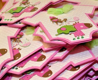 b7e4783b0bd85a1be2bda48ed35e24d1 girl baby shower themes amanda sarver girl baby shower jungle,Girl Jungle Baby Shower Invitations