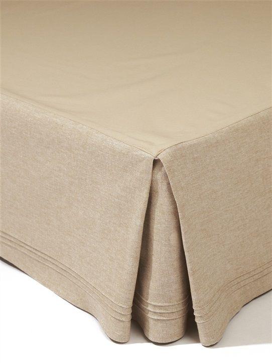 cache sommier nervur blanc casse gris gris fonce naturel. Black Bedroom Furniture Sets. Home Design Ideas