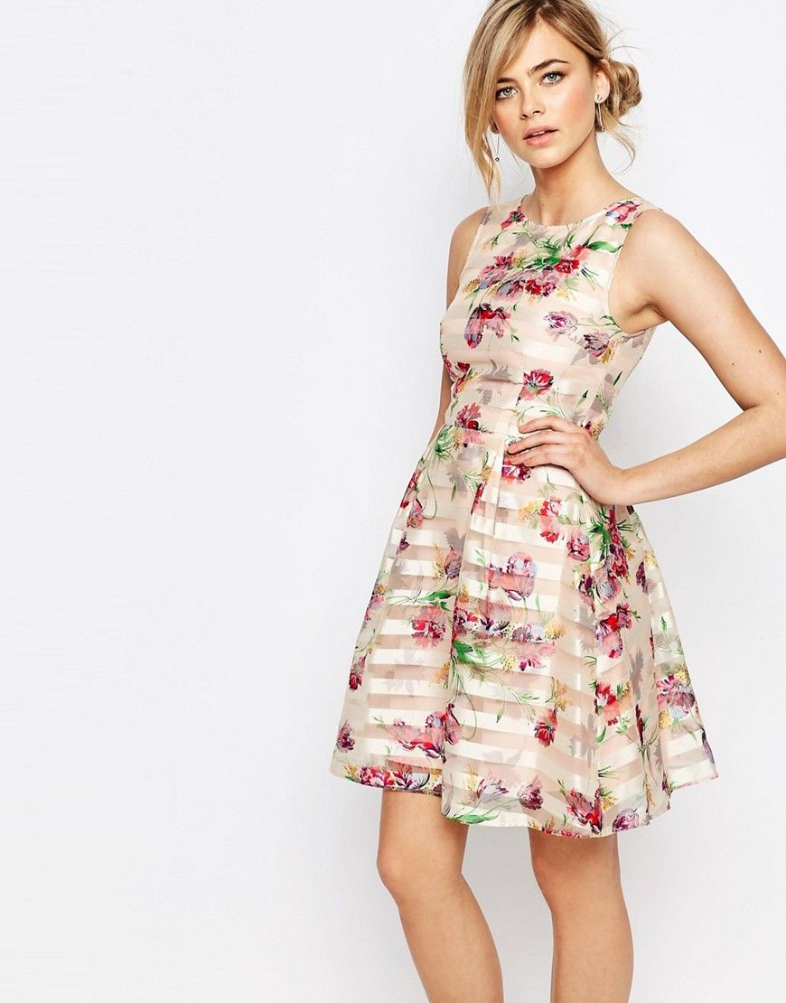 Wedding Guest Dresses for June and July Weddings | Pinterest ...