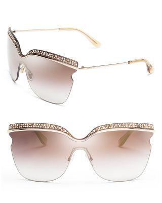 12e6c871c25a Jimmy Choo Jezebel Mirrored Sunglasses