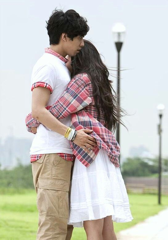 shin min ah dating history