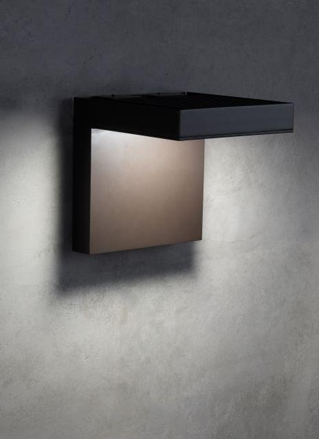Taag 10 Outdoor Wall Details Tech Lighting