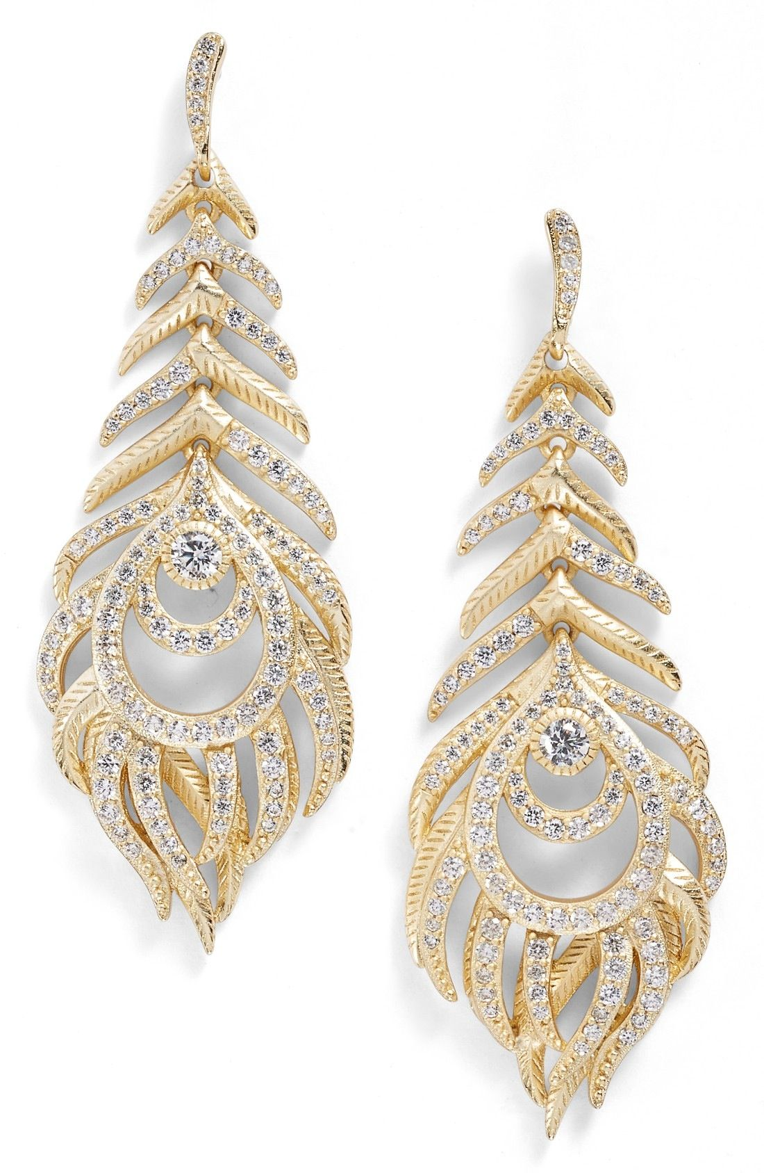 0d6ce135a Kendra Scott Elettra Drop Earrings available at #Nordstrom   wedding ...