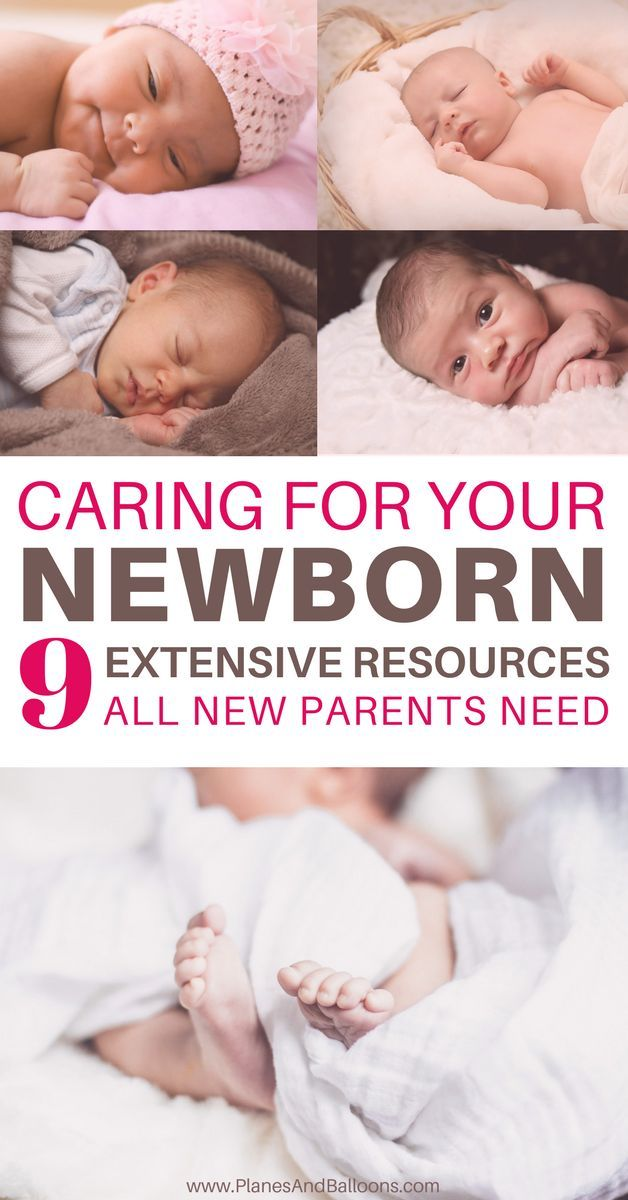 Newborn care new parents advice a comprehesive guide for the best newborn care tips out