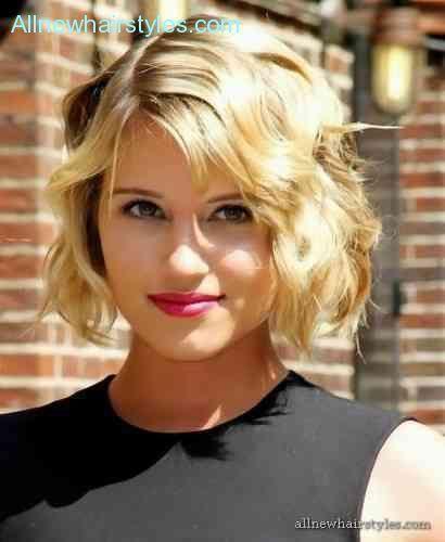 Wave Perms For Short Hair Curls Short Hair Styles Hair Hair